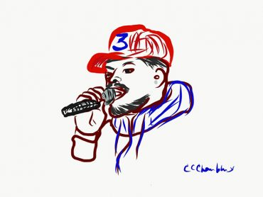 Chance the Rapper, new album The Big Day