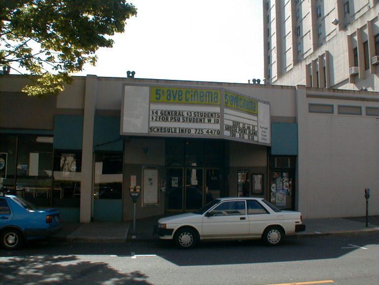 Photo of 5th Avenue Cinema